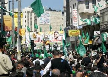 Hamas' Shifting Allegiance Reflects New Mideast Dynamics