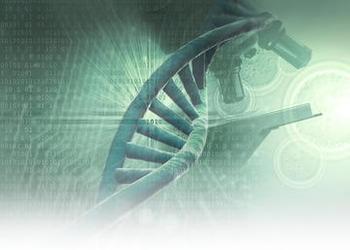 Hey, Hey DNA! Proving God's Existence - Genetically