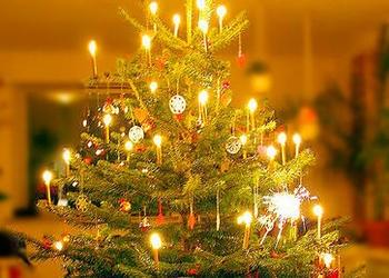 Honor God, Don't Keep Christmas