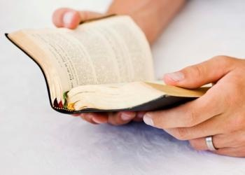 How can I have a successful Bible study?