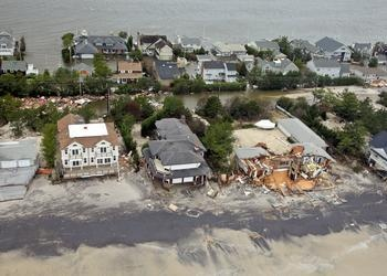 How Has Hurricane Sandy Affected You Spiritually?