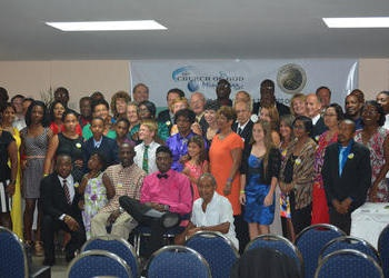 How Two Church of God Groups Combined for the Feast in Trinidad and Tobago