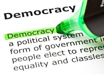 Is Democracy the Answer?