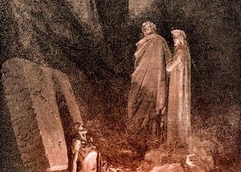 Dante's The Divine Comedy