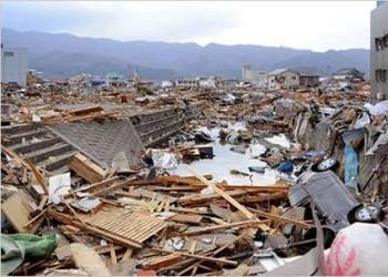 Japan's Earthquake Disaster: A Foretaste of Worse to Come?