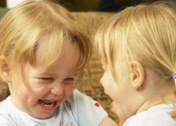 Parenting: The Terrible Twos or the Terrific Twos?