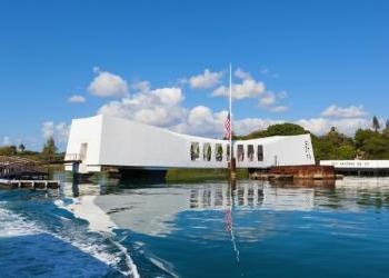 Pearl Harbor Day and the Pearl of Great Price