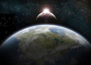 Planet Earth: Lucky Accident or Master Handiwork?