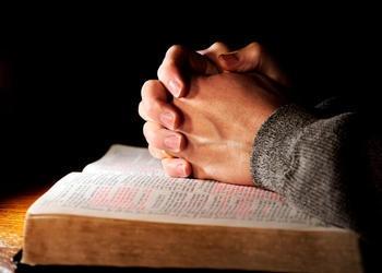 Praying for those in Hurricane Sandy