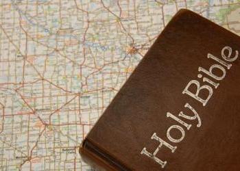 The Biblical Map to Jesus Christ's Return