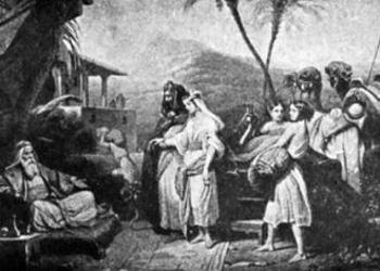 The Blessings of Abraham - Part 2