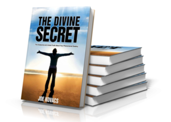 The Divine Secret by Joe Kovacs
