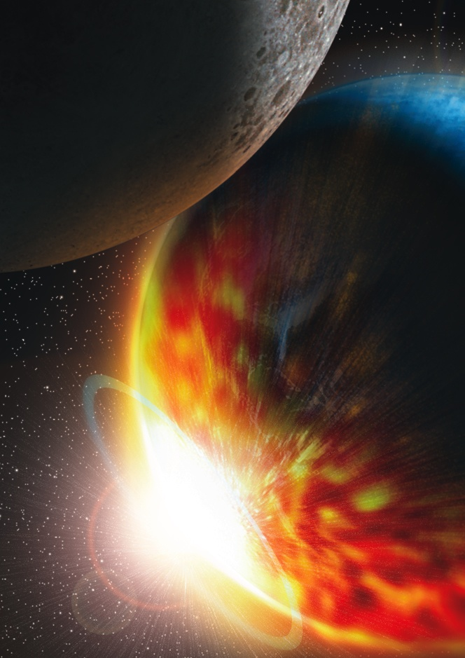 The End of the World: What Does the Bible Say?