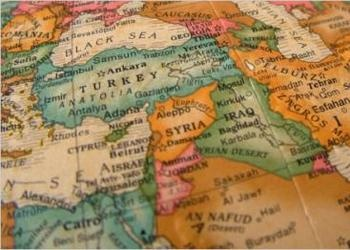The Middle East: What Now?