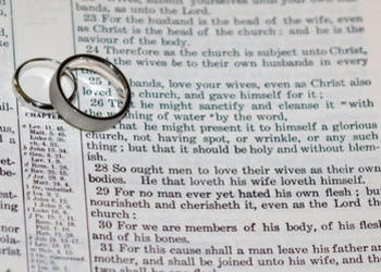 The Ultimate Purpose of Marriage | United Church of God