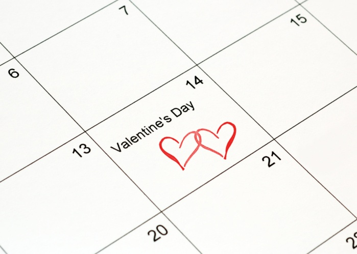 where did valentine's day come from?: is it wrong for a christian, Ideas
