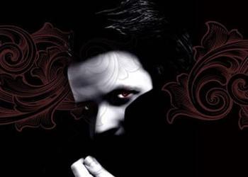Where Vampires & Werewolves Don't Exist