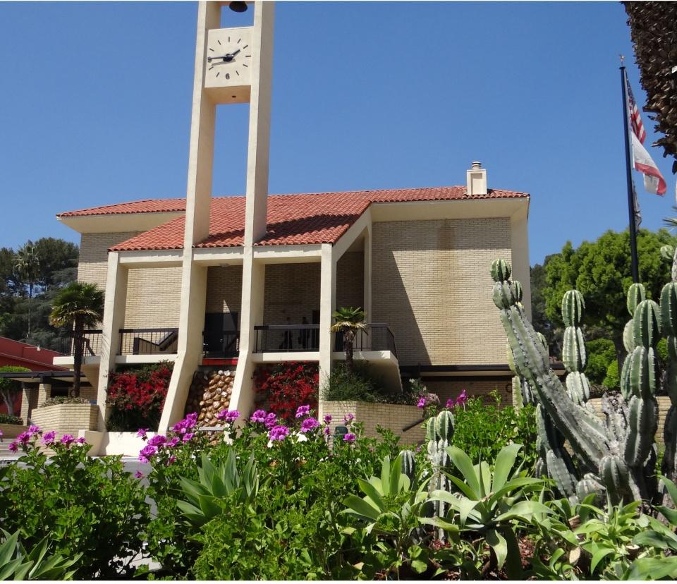 Hisaya Los Angeles: United Church Of God