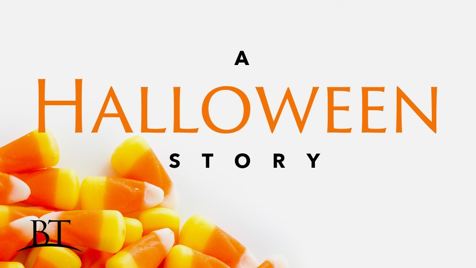 A Halloween Story | United Church of God