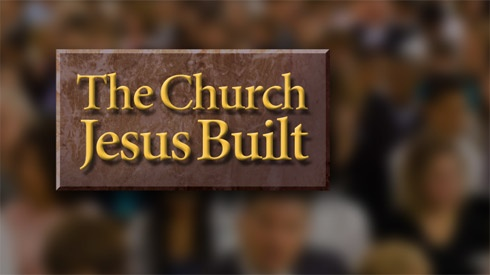How Does Jesus Build His Church?