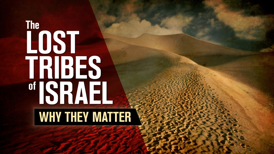 "the lost tribes of israel The lost tribes of the house of israel wwwjvmiorg isaiah 11:12 ""he will lift up a banner for the nations, and assemble the dispersed of israel."