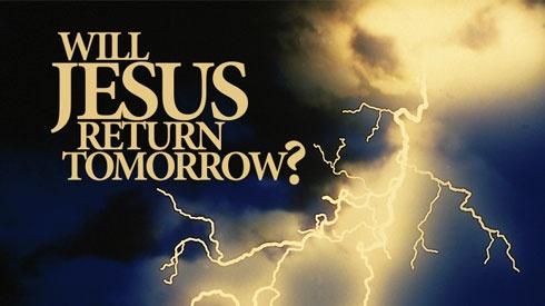 More Hope And Change >> Will Jesus Return Tomorrow? | United Church of God
