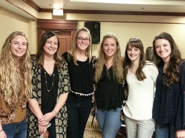 Meet girls at church