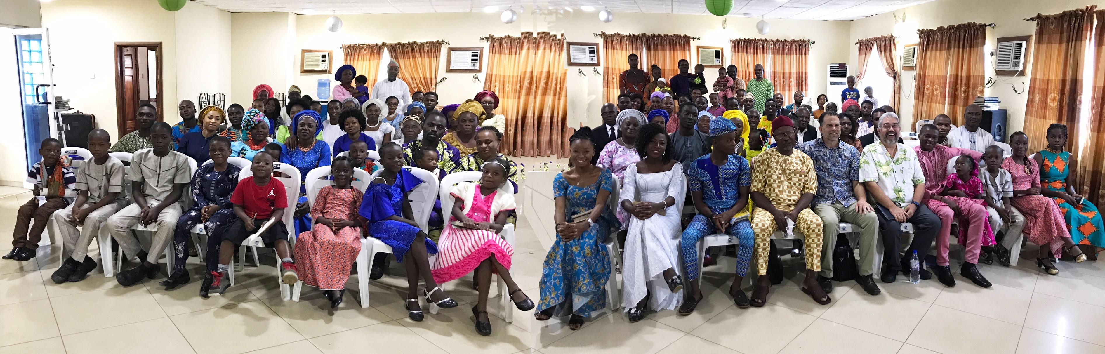 Igbara-Oke, Nigeria