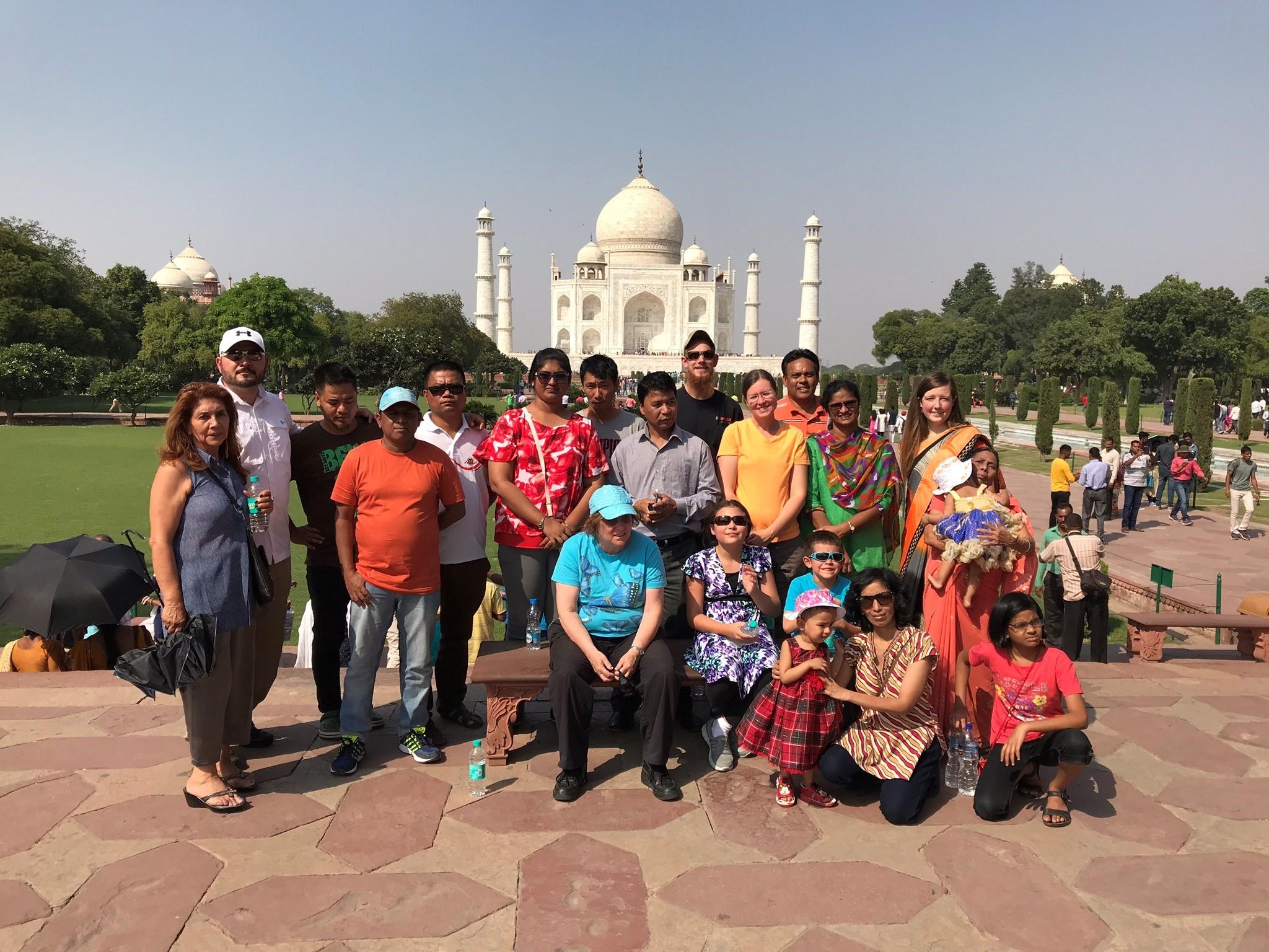 Passikudah, India