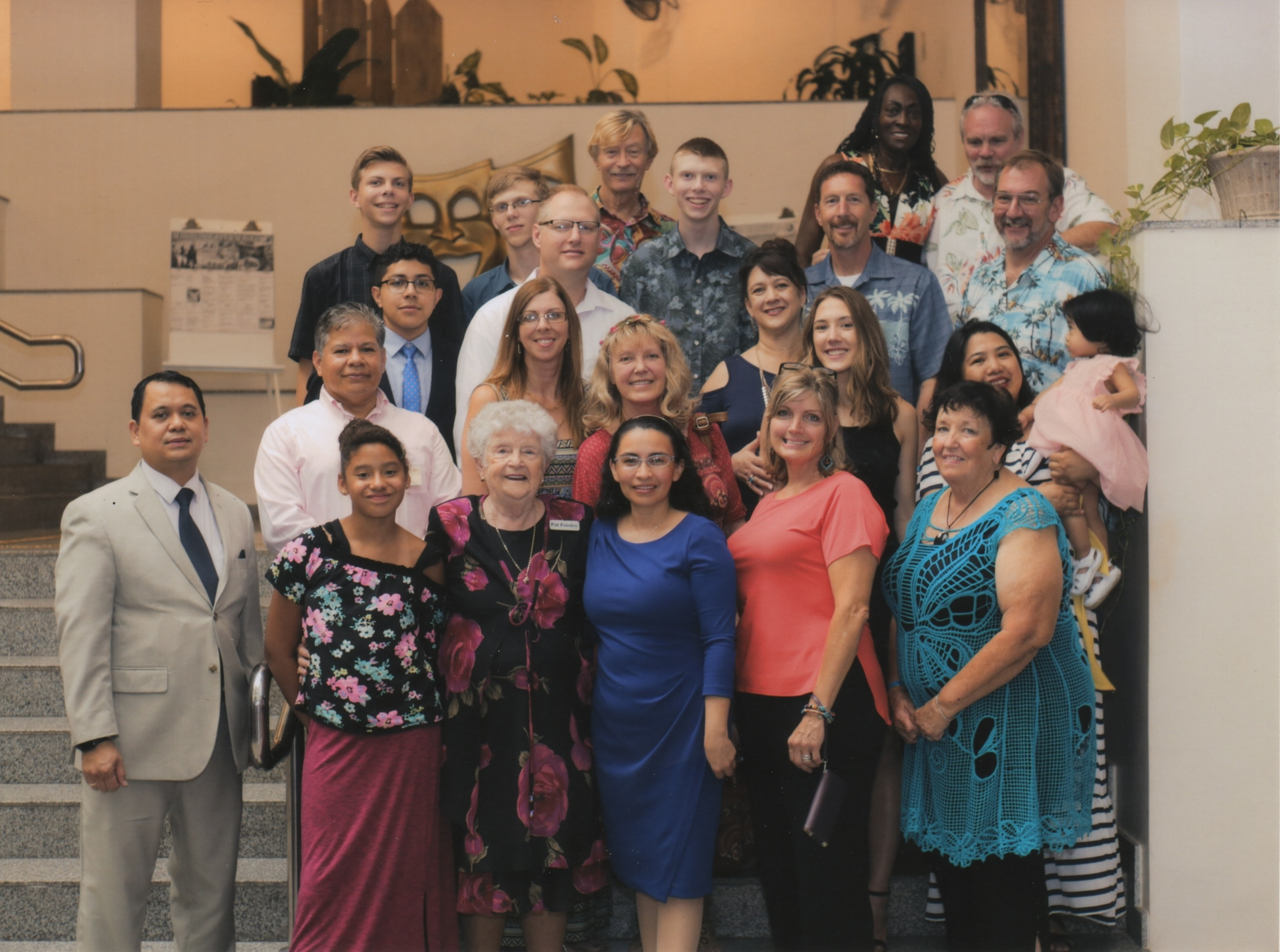 2018 Feast Of Tabernacles Puerto Vallarta Mexico