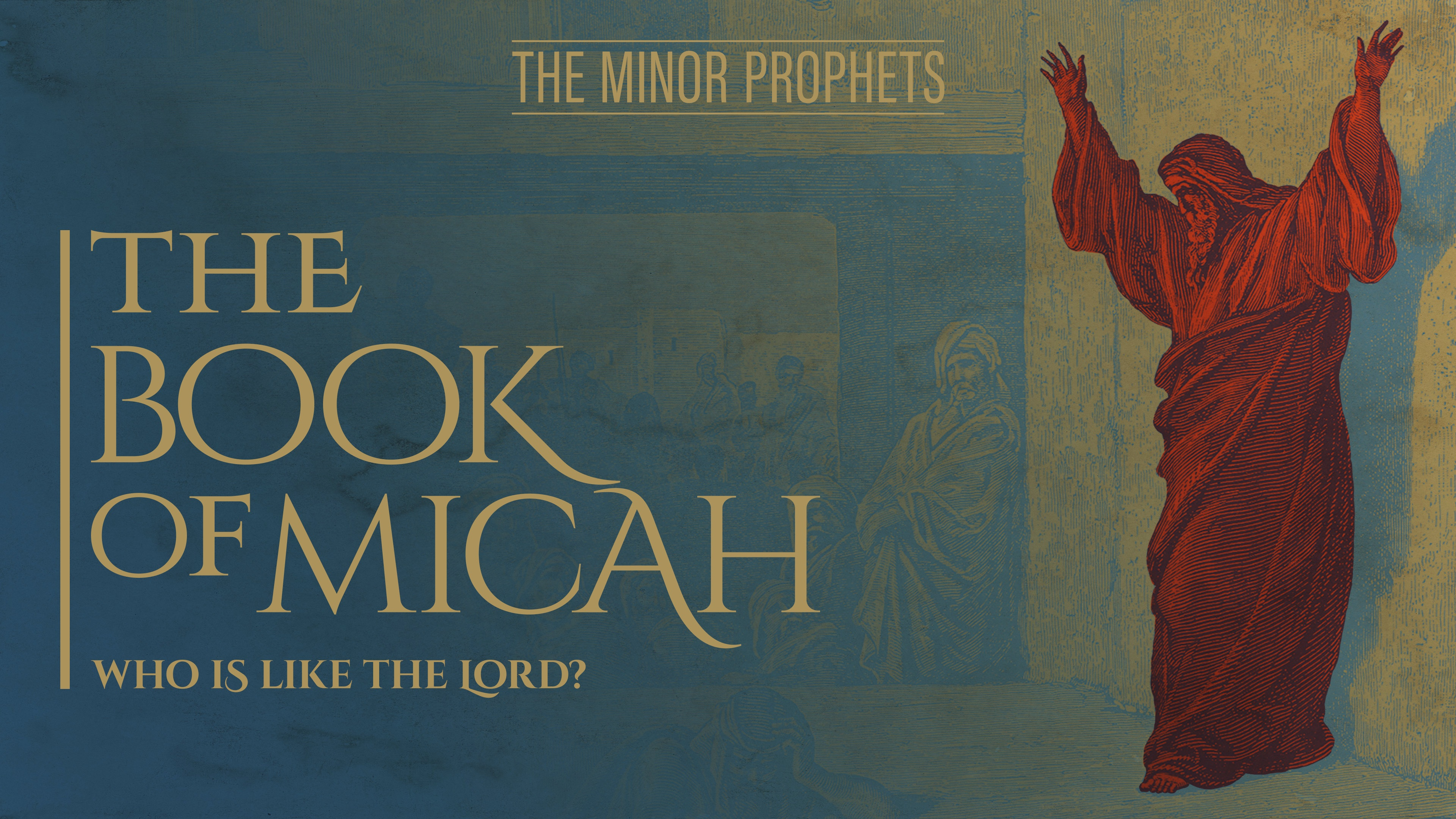 The Minor Prophets | Bible.org