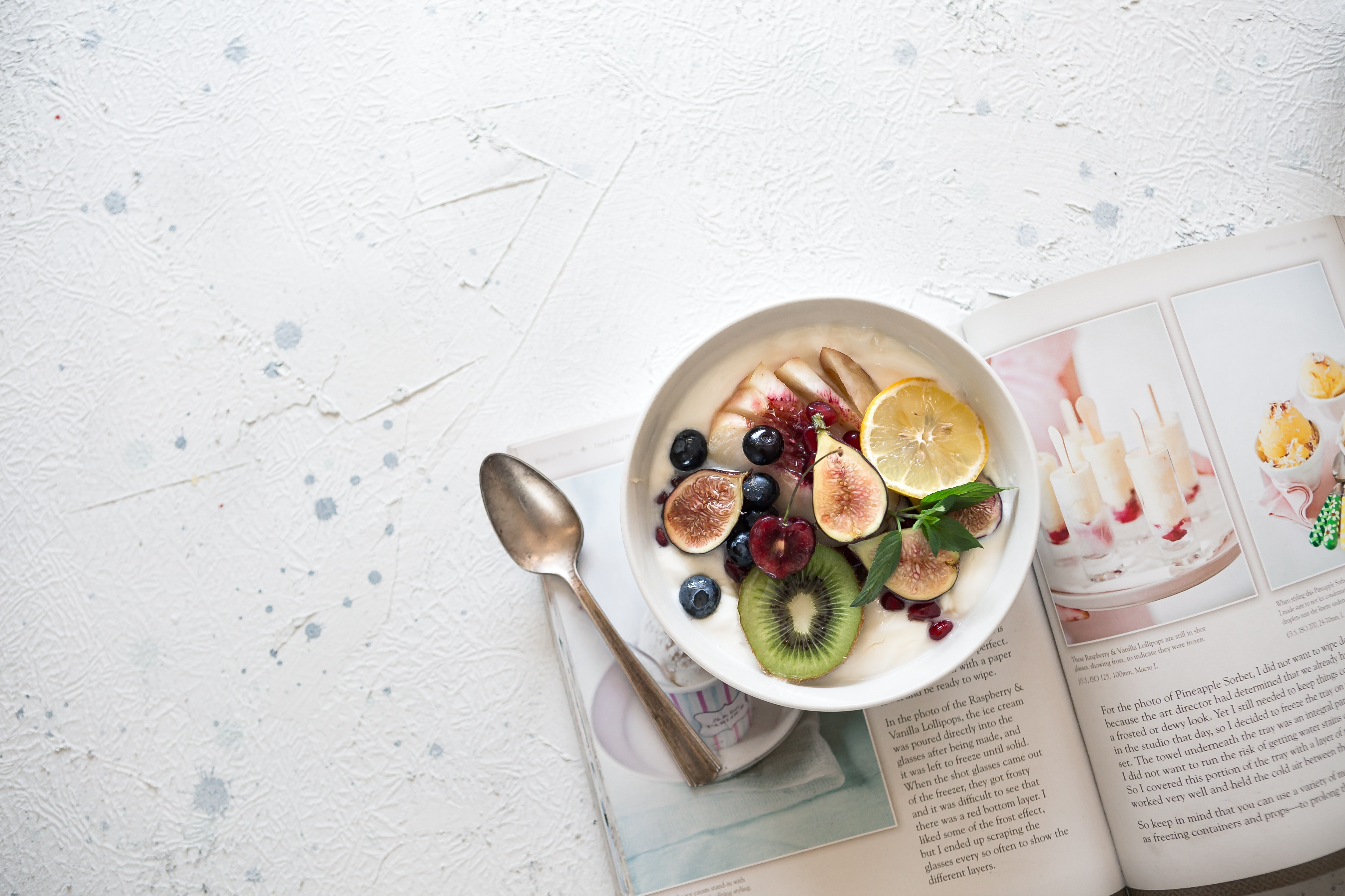Health-focused cookbook is a new fundraiser for international ABC students.