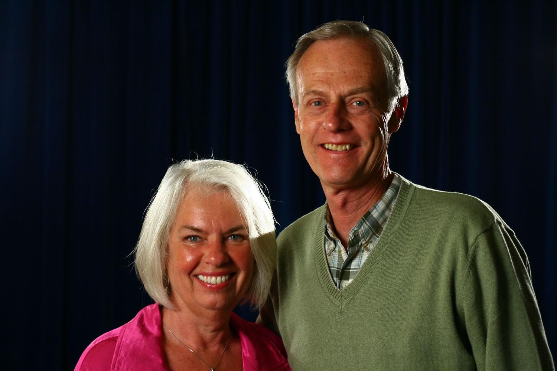 Larry & Karen Walker