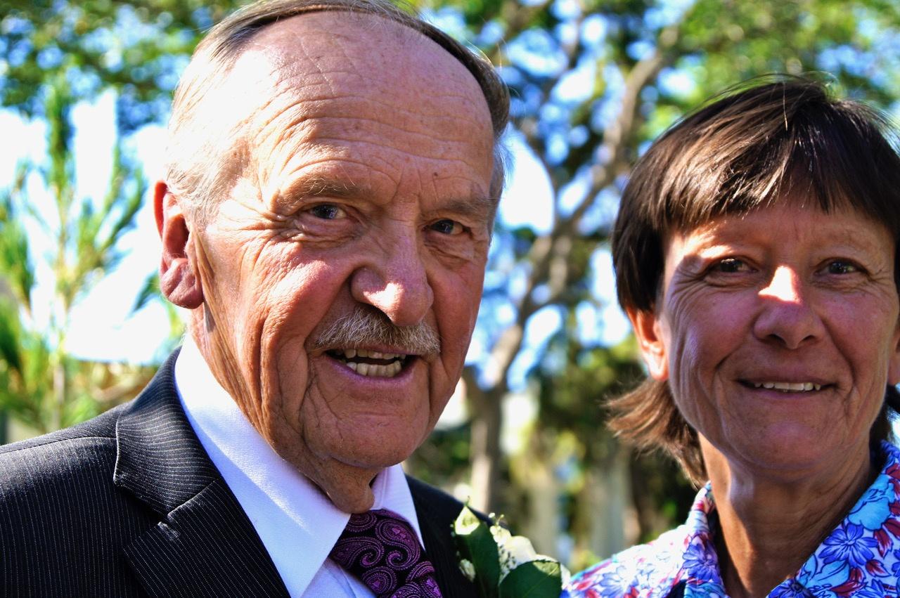 Robert & Valerie Berendt