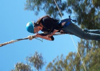 """Youth Camp Updates: Australian Summer Camp Is """"Awesome!"""""""