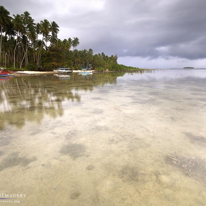 Lianga Bay