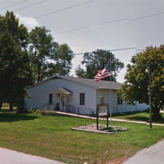 Elkhart, IN   United Church of God