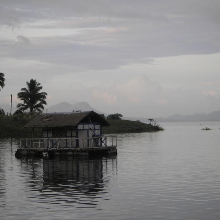 Jabonga Riverside